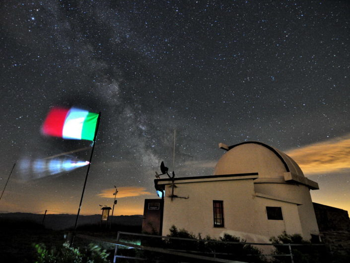 Osservatorio Astronomico di Monte Romano