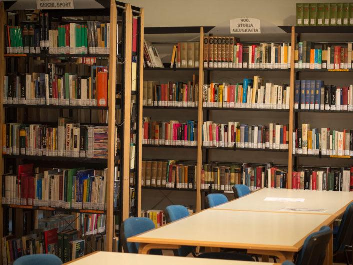Biblioteca Comunale di Marradi