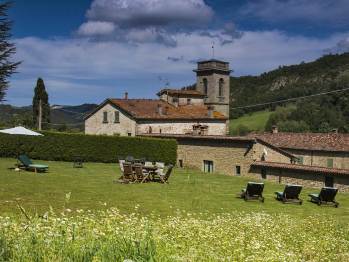 Agriturismo Badia della Valle