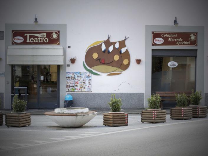 Caffe' Teatro