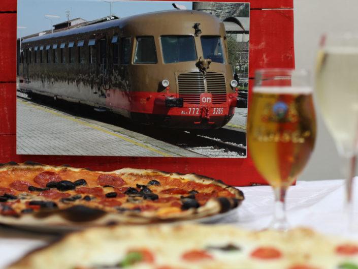 Bar  Ristorante Pizzeria La Stazione