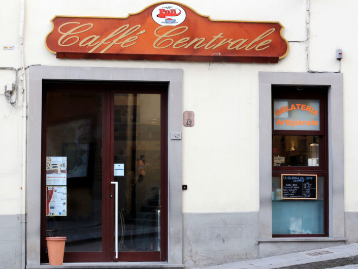 Caffe' Centrale