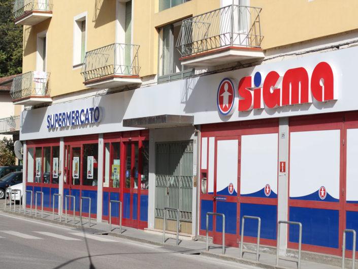 Supermercato Sigma
